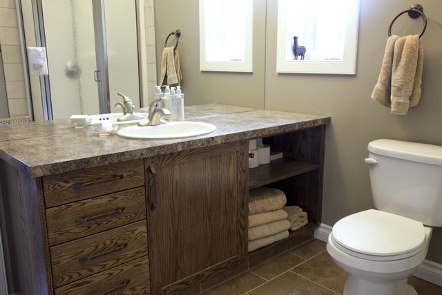Custom Cabinets Red Deer Paul Brodie Woodworking Workshops Alberta Canada